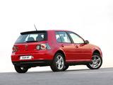 Volkswagen Golf GT BR-spec (Typ 1J) 2008 photos