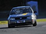 Volkswagen Golf ETCC (Typ 1J) 2008–09 pictures