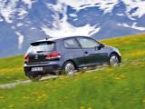 Volkswagen Golf GTD 3-door (Typ 5K) 2009–12 images