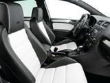 Volkswagen Golf R 5-door (Typ 5K) 2009 images