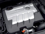 Volkswagen Golf GTD 5-door AU-spec (Typ 5K) 2009 photos