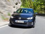 Volkswagen Golf GTD 3-door (Typ 5K) 2009–12 photos