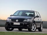 Volkswagen Golf Black Edition BR-spec (Typ 1J) 2009 photos