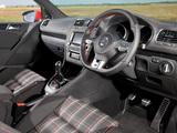 Volkswagen Golf GTI 3-door UK-spec (Typ 5K) 2009 pictures