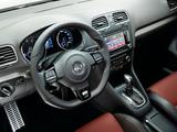 Volkswagen Golf R 3-door (Typ 5K) 2009 pictures