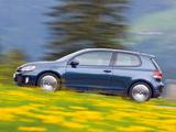 Volkswagen Golf GTD 3-door (Typ 5K) 2009–12 pictures