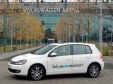 Volkswagen Golf Blue-e-motion Prototype (Typ 5K) 2010 photos