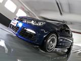MR Car Design Volkswagen Golf R (Typ 5K) 2010 photos