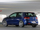 MR Car Design Volkswagen Golf R (Typ 5K) 2010 pictures