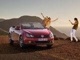 Volkswagen Golf Cabrio (Typ 5K) 2011 photos
