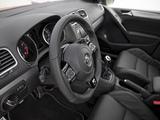 Volkswagen Golf R 5-door US-spec (Typ 5K) 2011 pictures