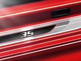 Volkswagen Golf GTI 3-door Edition 35 (Typ 5K) 2011 wallpapers