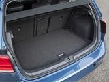 Volkswagen Golf TSI BlueMotion 3-door (Typ 5G) 2012 photos