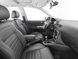 Volkswagen Golf Sportline BR-spec (Typ 1J) 2012 pictures