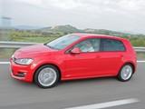 Volkswagen Golf TDI BlueMotion 5-door (Typ 5G) 2012 pictures