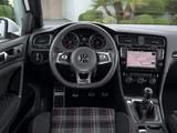 Volkswagen Golf GTI 5-door (Typ 5G) 2013 images