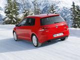 Volkswagen Golf TDI 4MOTION 5-door (Typ 5G) 2013 images