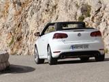 Volkswagen Golf R Cabriolet 2013 pictures