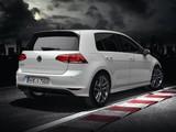 Volkswagen Golf R-Line 5-door (Typ 5G) 2013 pictures