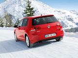 Volkswagen Golf TDI 4MOTION 5-door (Typ 5G) 2013 pictures