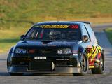Volkswagen Golf RSI by Dahlback Racing (1J) photos