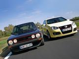 Volkswagen Golf photos
