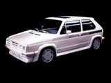 Kamei Volkswagen Golf X1 3-door (Typ 1G) pictures
