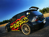 Volkswagen Golf RSI by Dahlback Racing (1J) pictures