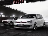 Volkswagen Golf pictures