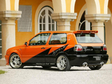 Hofele Design Volkswagen Golf 3-door (Typ 1H) wallpapers