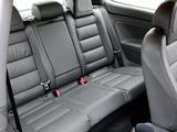 Volkswagen Golf GTI 3-door UK-spec (Type 1K) 2004–08 wallpapers