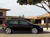 Volkswagen Golf GTI 5-door (Typ 1K) 2004–08 wallpapers