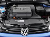 Volkswagen Golf R 3-door UK-spec (Typ 5K) 2009 wallpapers