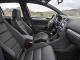 Volkswagen Golf R 5-door US-spec (Typ 5K) 2011 wallpapers