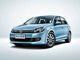 Volkswagen Golf BlueMotion CN-spec (Typ 5K) 2012 wallpapers