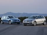 Volkswagen Golf wallpapers