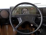 Volkswagen Iltis (Type 183) 1978–82 images
