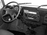 Bombardier Volkswagen Iltis (Type 183) 1982–88 images