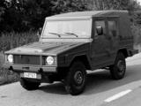 Bombardier Volkswagen Iltis (Type 183) 1982–88 photos