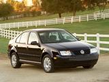 Images of Volkswagen Jetta Sedan (IV) 1998–2003