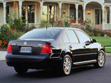 Images of Volkswagen Jetta Sedan (IV) 1998–2003