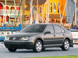 Images of Volkswagen Jetta Sedan (IV) 2003–05