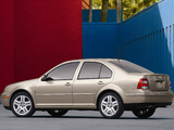 Images of Volkswagen Jetta 1.8T Sedan (Typ 1J) 2003–05