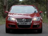 Images of Volkswagen Jetta 1.9 TDI ZA-spec (Typ 1K) 2005–10