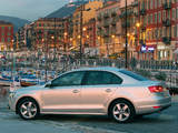 Images of Volkswagen Jetta (Typ 1B) 2010