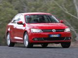 Images of Volkswagen Jetta AU-spec (Typ 1B) 2010