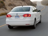 Images of Volkswagen Jetta US-spec (VI) 2010