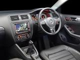Images of Volkswagen Jetta ZA-spec (Typ 1B) 2011