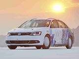 Images of Volkswagen Jetta Hybrid Speed Record Car (Typ 1B) 2012