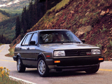 Photos of Volkswagen Jetta GLI 16V (Typ 1G) 1987–92